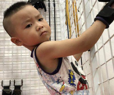 Phục hồi chức năng cho trẻ chậm phát triển