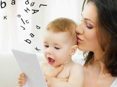 Giúp bé luyện khẩu hình và âm ngữ như thế nào ?
