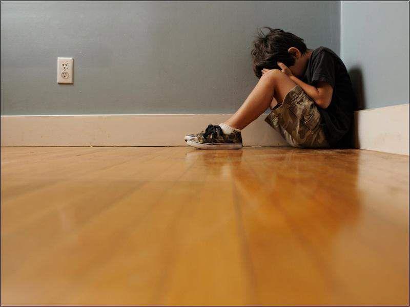 Những dấu hiệu cho thấy trẻ bị tự kỷ